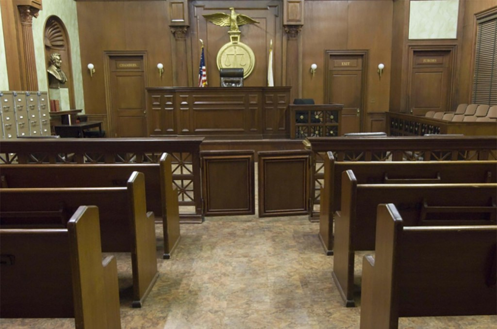 The Criminal Jury Trial Process In Florida