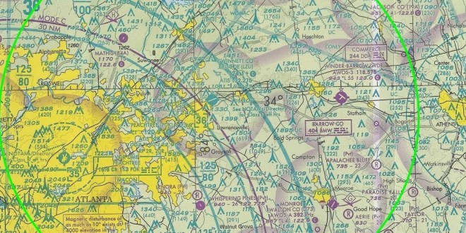 FAA Ground School And Pilot License Requirements For UAS Pilots - Faa no fly zone map