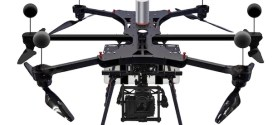 PrecisionHawk Launches Platform to Fly Drones Beyond Visual Line of Sight