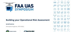 How to Create a UAS Operational Risk Assessment Document