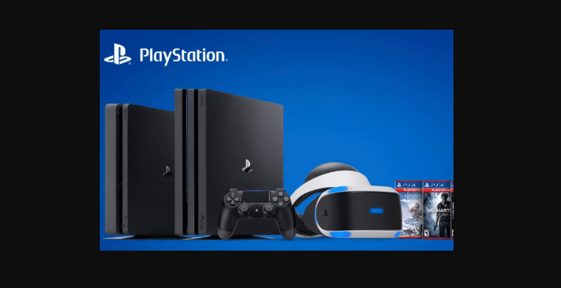 O pacote PS4 Pro Cyber Monday da Amazon chegou