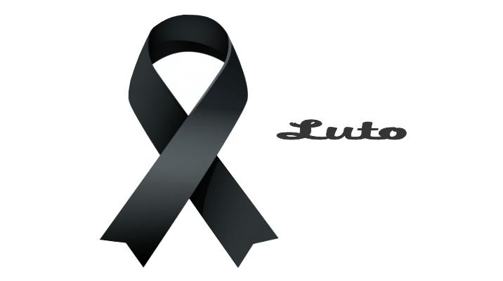 simbolo de luto para whatsapp e facebook