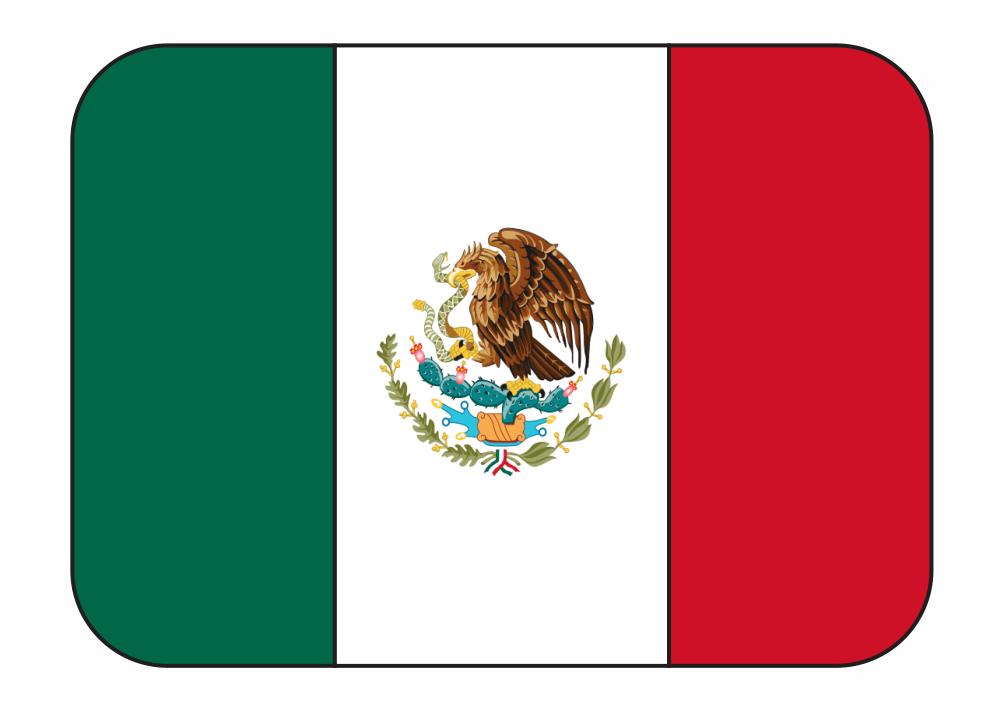 🇲🇽, bandeira México emoji