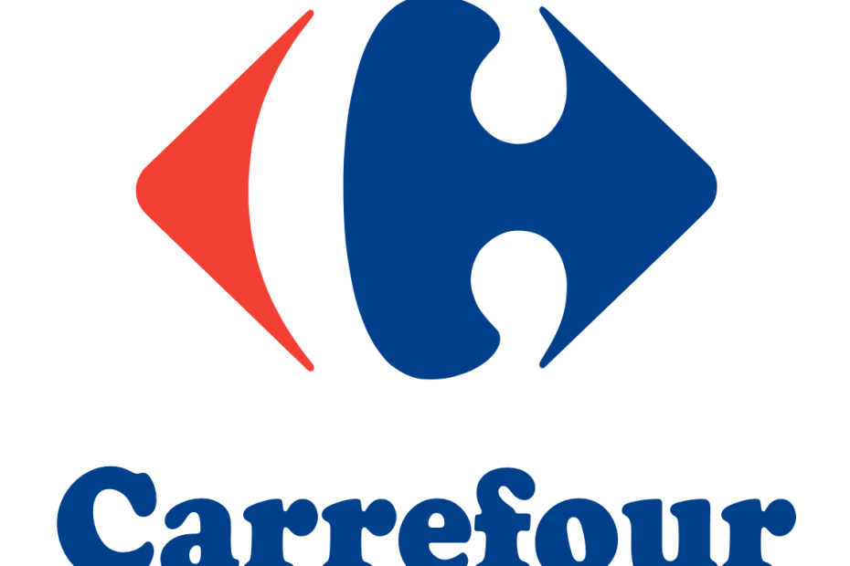 carrefour logo, carrefour logo png, carrefour logo vector