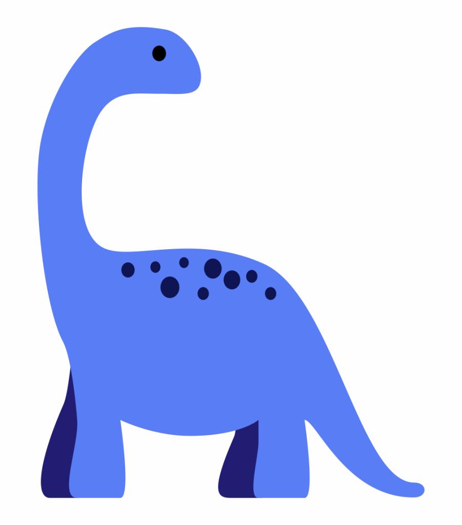Dino Emoji