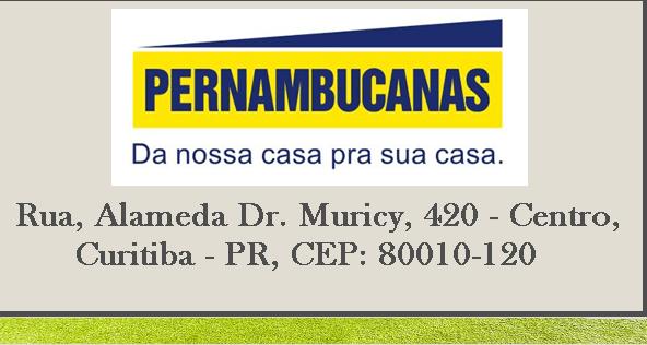 Pernambucanas Curitiba