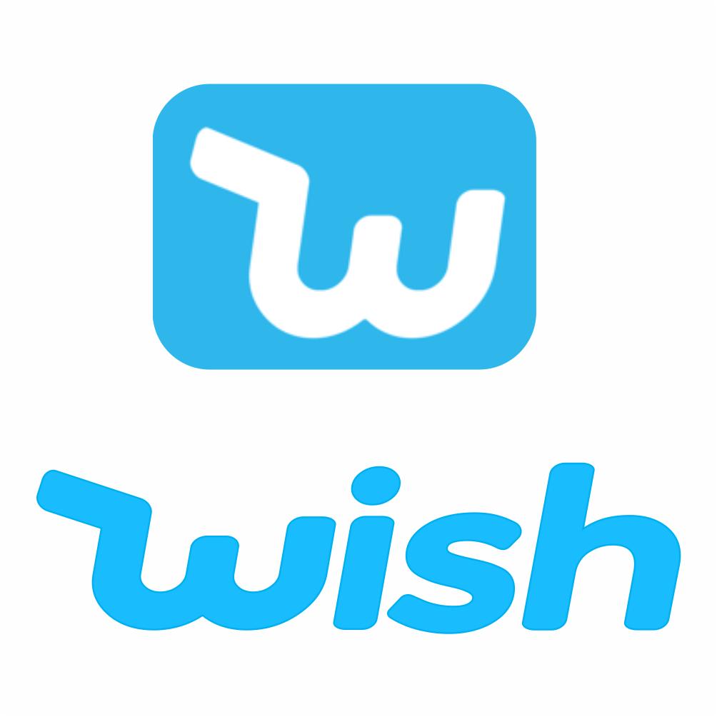 Wish Logo, wish logo png
