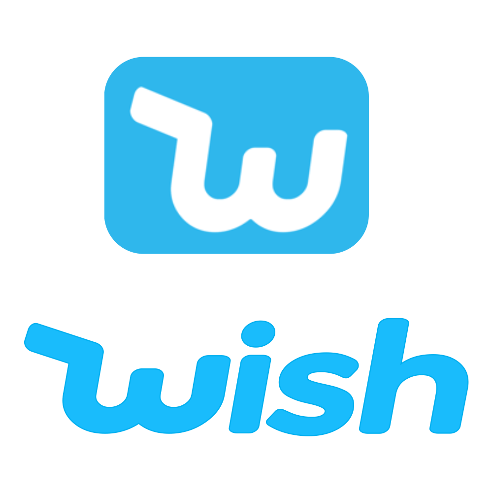 wish logo transparent