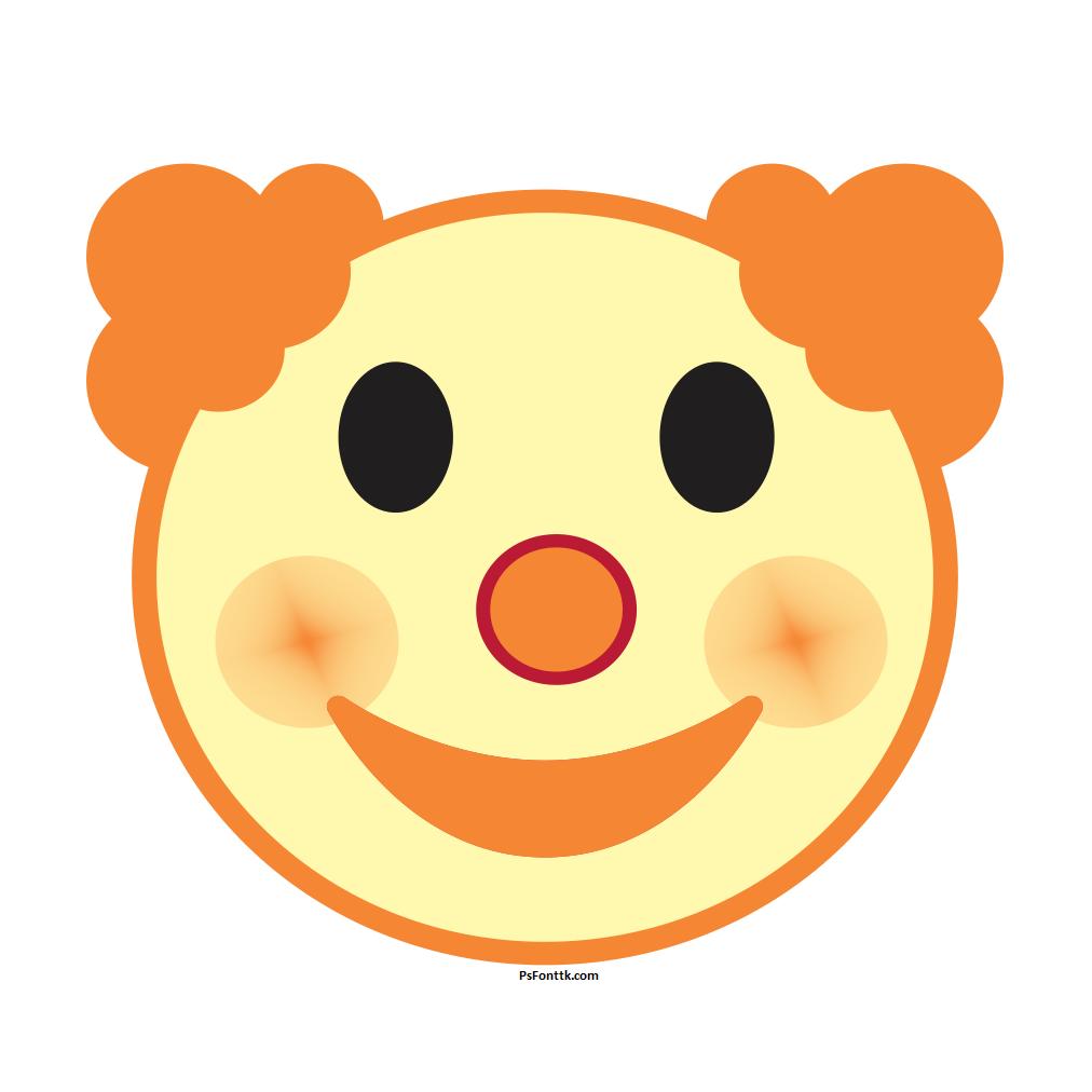 Payaso Emoji
