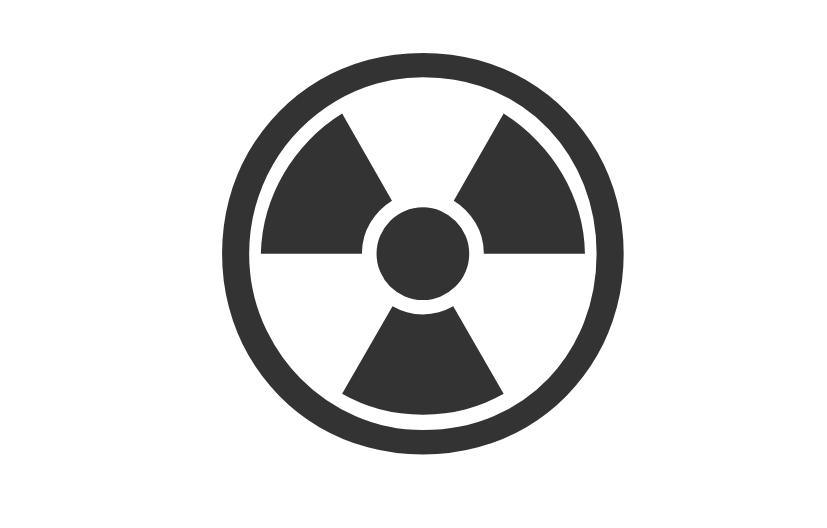 Radioactive Symbol Copy And Paste