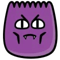 Emoji evil tiktok