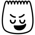 Emoji proud tiktok