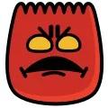 Emoji rage tiktok