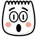Emoji wow tiktok