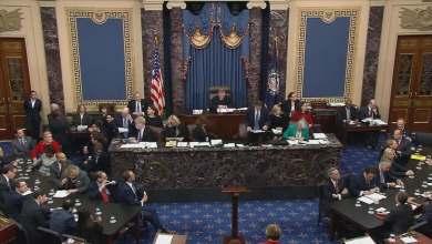 Photo of اليمن يدعو الكونغرس الأمريكي لتصنيف مليشيات الحوثي منظمة إرهابية