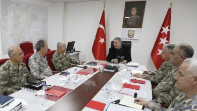 Photo of إدلب.. دوريات مشتركة وتنسيق روسي تركي لتنفيذ الممر الآمن