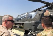 Photo of أفغانستان.. الجيش الأمريكي يبدأ الانسحاب تنفيذا لاتفاق الدوحة