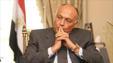 Photo of مصر.. نطالب بدعم عربي في أزمة سد النهضة