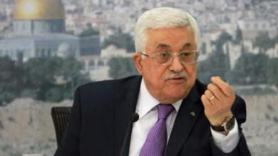 Photo of فيروس كورونا.. الرئيس محمود عباس يعلن حالة الطوارئ