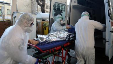 Photo of فيروس كورونا.. انتشار واسع للفيروس وإيطاليا تعلن أعلى حصيلة للوفيات