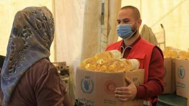 Photo of الرجاء التسجيل فقط للأسر الفقيرة شروط الاستفادة من المساعدات الغذائية والمالية