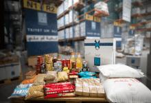 Photo of تتيح تكية إمكانية كفالة أسرة عفيفة ومساعدتهم بطرد غذائي يصلهم شهرياً