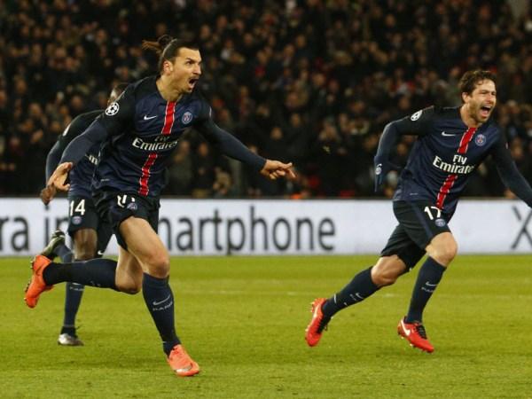 Zlatan Ibrahimovic Chelsea