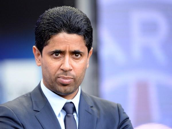 Nasser Al Khelaifi