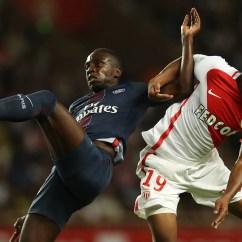 Paris Saint Germain Monaco Sofascore Dark Red Leather Sofa Decorating Ideas Player Ratings Psg Taste Defeat At Talk
