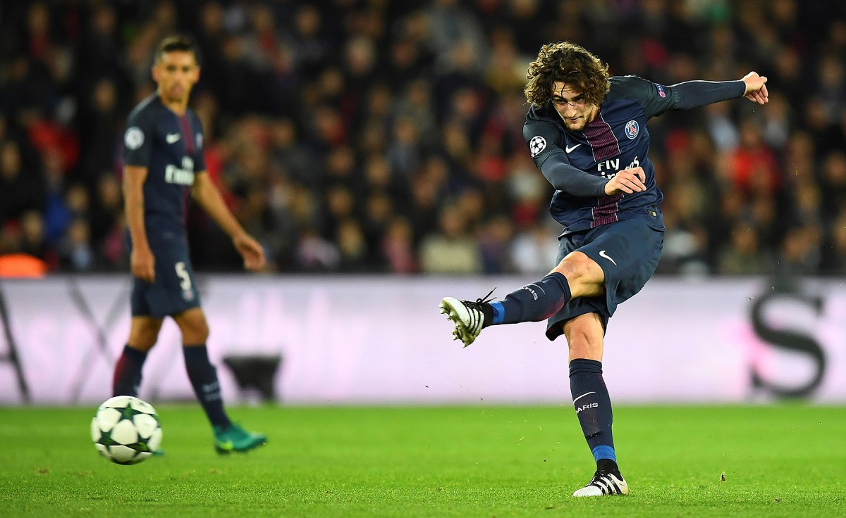Why Adrien Rabiot is Among the Best Midfielders in Europe