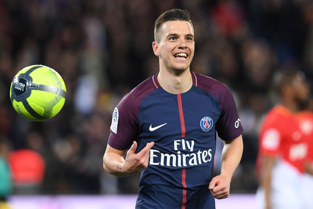 Image result for lo celso psg