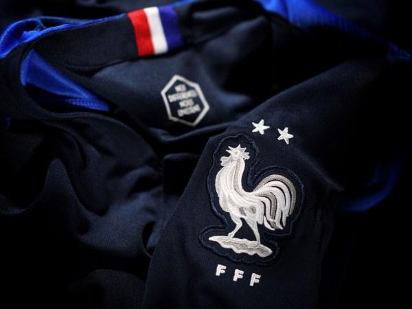 France Jersey