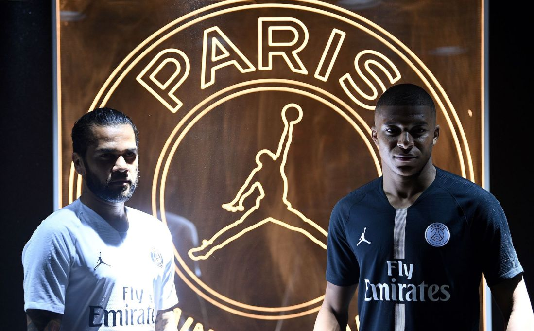 premium selection a0f99 c8b46 What Does PSG's Partnership With Jordan Brand Mean? - PSG Talk