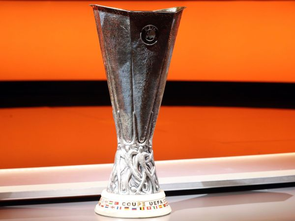 UEFA Europa League Trophy