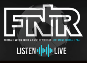 Football Nation Radio