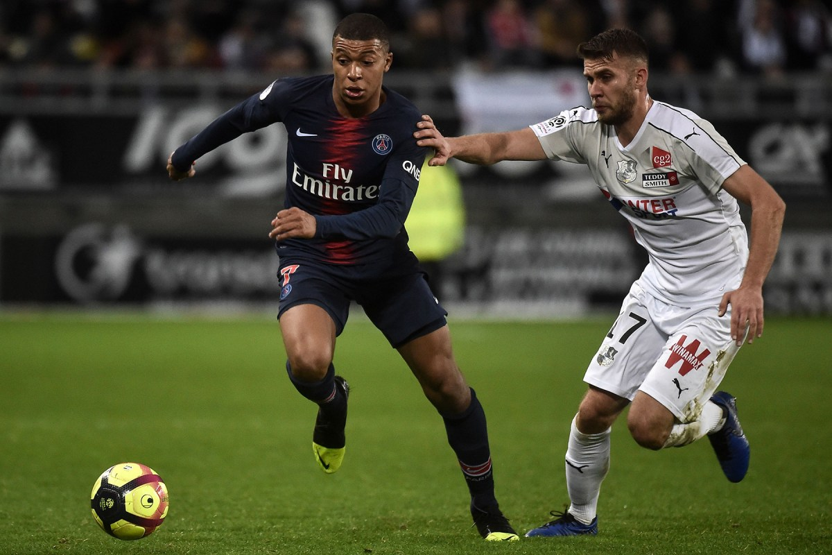 PSG Small Talk Podcast: Paris Showing Signs of Cracking?