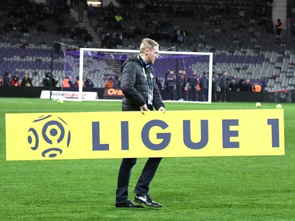 Ligue 1 Sign