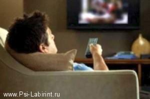 Муж часто смотрит порно. Что делать?