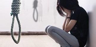 Мифы и факты о суициде.