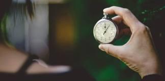 Осознание настоящего. Интересные факты о восприятии времени.