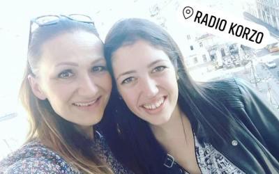 Pink parlaonica na radio Korzu – Lažni profili i govor mržnje na društvenim mrežama, Magdalena Denona