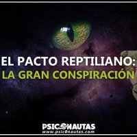 El pacto reptiliano: La gran conspiración