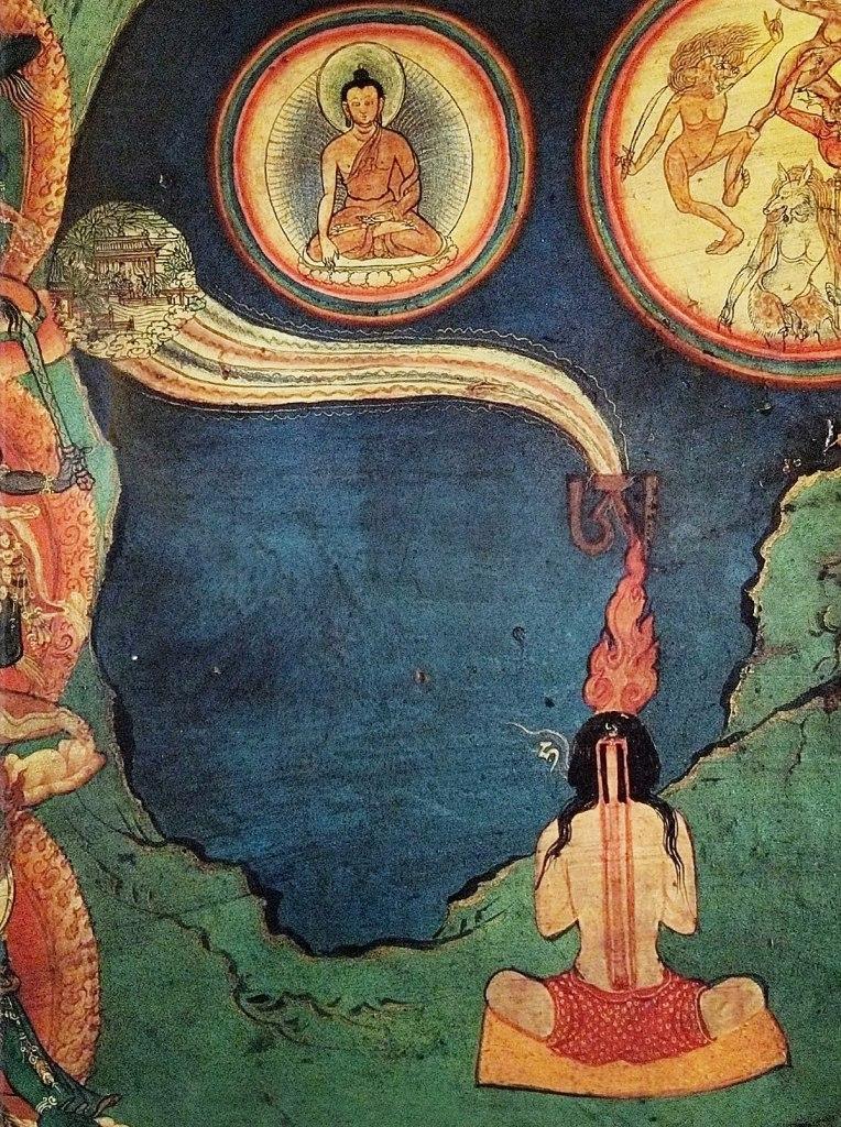 El método de respiración Tummo: El fuego interno