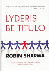 lyderis-be-titulo