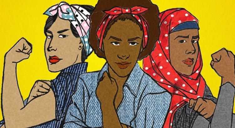 dia nacional da mulher mulheres fortes