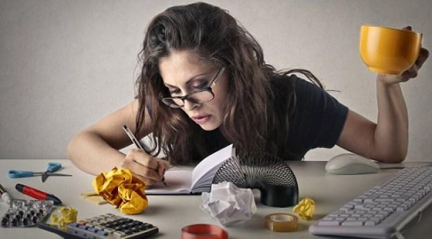 Transtorno de Deficit de Atenção e Hiperatividade TDAH