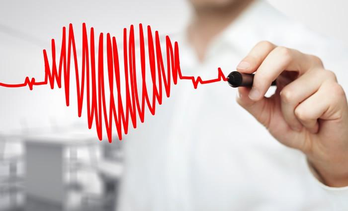 hipertensão, pressão alta, coração