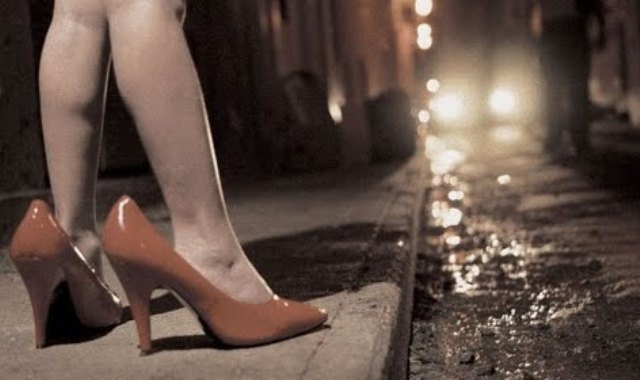 abuso e exploração prostituição infantil