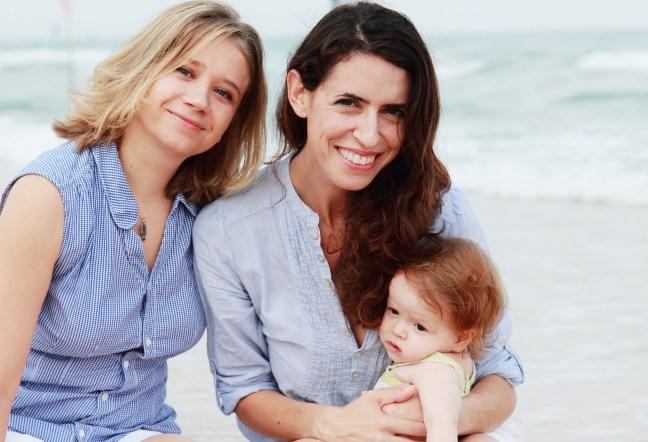 família de mamãe e mamães
