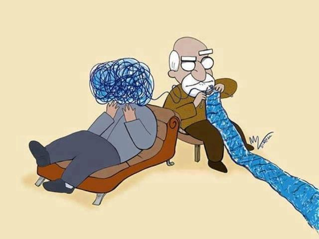 Terapia, análise, psicoterapia, por que devo fazer?